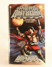 Good! Refugee (Bio of a Space Tyrant, Vol. 1) by Piers Anthony (1983 PB)