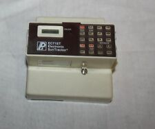 EC71ST Electronic Sun Tracker