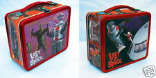 Lost in Space Lunch Box - tin tote lunchbox
