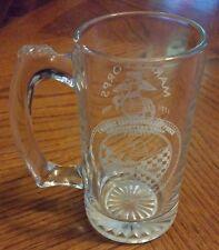New listing Marine Corps Beer Glass Mug 1st Expeditionary Force Usmc 225th Anniversary