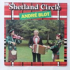 ANDRE BLOT Shetland Circle 14506