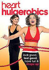 Heart Hulaerobics Exercise Fitness DVD Christabel Zamor, Harriet Scott - New