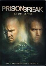 Prison Break: The Event Series (DVD,2017)