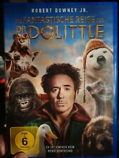 Die fantastische Reise des Dr.Dolittle*(nur PayPal Zahlg.)*DVD-2020 ?