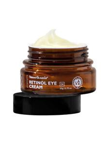 Retinol Night Cream Face Neck Eye Best Moisturizer Organic Anti Wrinkle Lotion