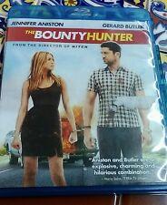 The Bounty Hunter (Blu-ray Disc, 2010, Includes Digital Copy)