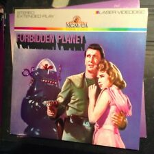 Forbidden Planet -  Laserdisc - Buy 6 for free shipping