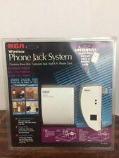Outlet Phone Jack System