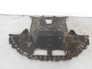 2015 16 17 18 Lamborghini Huracan LP610-4 Front Underbody Trim Panels #3525