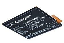 Batería 2400 mAh tipo LIS1576ERPC Para Sony Xperia M4