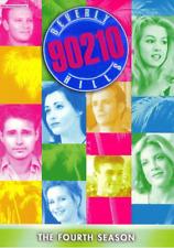 Beverly Hills 90210 - Fourth Season 4 (DVD) • NEW • Luke Perry, Tori Spelling