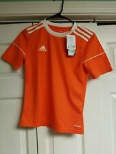 ADIDAS  YOUTH SQUAD  SOCCER  JERSEY        SIZE  LARGE