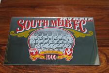 1909 South Melbourne Football Club First Premiership Team Photo