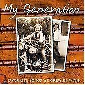 My Generation, St. Clair, Isla, Very Good