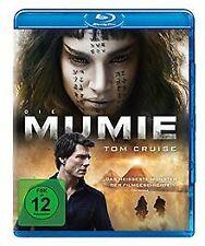 Die Mumie [Blu-ray] von Kurtzman, Alex | DVD | Zustand sehr gut