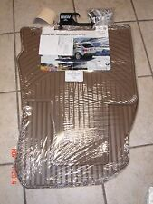 BMW E53 X5 Genuine Front All Weather Rubber Floor Mat Set, Mats 2000-2006 NEW