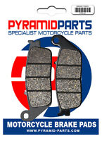 Front Brake Pads for Honda NSS 125 Forza 2015