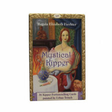 Mystical Kipper Fortune Telling by Urban Trösch 36 Cards Deck with Instructions