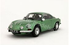 Alpine A110 1600 SX 1977 1/18 Otto Models OttOmobile OT105 EN STOCK