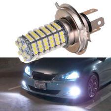 H4 120 SMD Car Light Bulb Hi/Low Beam LED Fog Headlight 9003 HB2 Lamp 6500K Kits