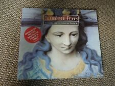 Tears For Fears Raoul And The Kings Of Spain RARE CD Single