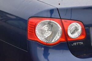 2007 VW JETTA MK3 1.9 TDI PASSENGERS SIDE LEFT OUTER TAILLIGHT