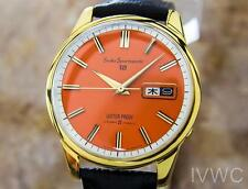Rare Collectible Seiko Sportsmatic 5 Automatic Men's Japanese Watch 1960s L182