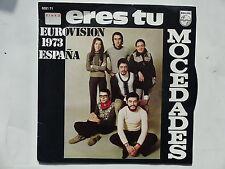 MOCEDADES Eres tu EUROVISION 1973 ESPAGNE 602171
