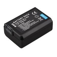 1500mAh NP-FW50 Battery For Sony Alpha 7 7R a7R a7S a6000 a5000 a3000 NEX-5N A55