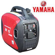 Yamaha Portable Industrial Generators