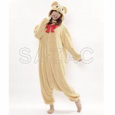 Kigurumi Pyjama Sazac Teddy Bear(br) importe du Japon 2841be