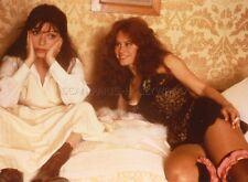 MARIE-FRANCE PISIER KAREN BLACK COCO CHANEL 1981 VINTAGE PHOTO ORIGINAL #1