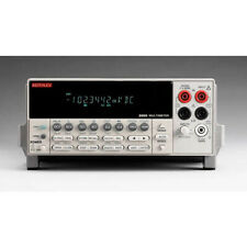 Keithley 2000 20 6 12 Digit Multimeter With20 Ch Scanner Card