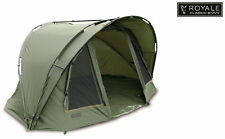 Fox Royale Classic 1 Man Carp fishing Bivvy *Brand New* CUM148