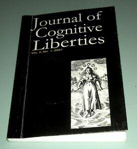 COGNITIVE LIBERTIES ETHICS ROBERT ANTON WILSON ANGOSTICISM Psychedelic LSD DRUGS