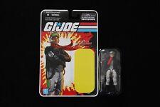 GI Joe 2018 Collector's Club FSS 6.0 Pilot Ghostrider Figure New Complete
