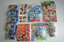Large Lot of Disney Pixar TOY STORY Party Decorations Supplies, Hallmark