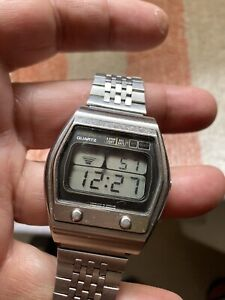 RARE SEIKO A031-5000 DIGITAL RETRO FOR GENT