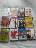 Dvds bundle joblot comedy movies all the dvds are brand new and still sealed