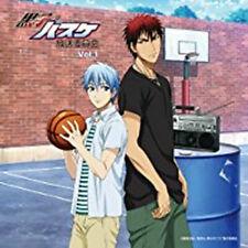 Kuroko's Kuroko Basketball Soundtrack Cd Anime Tv Music 23