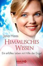 Himmlisches Wissen von Jana Haas UNGELESEN