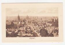 Oxford,U.K.Bird's Eye View,Oxfordshire,c.1909