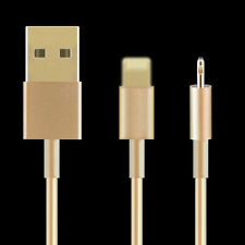 Certified USB Data Charger Cable for iPhone 6S 6 5 5S 5C Unique Design