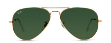 Occhiali da sole Sunglasses Ray-Ban Aviator Nuovi New Rayban SUPER OFFER !!!