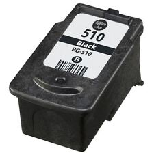 PG510 Canon Pixma Ink Cartridge - Standard Capacity Black