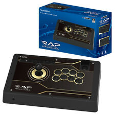 HORI Real Arcade Pro N Hayabusa Arcade Fight Stick for PlayStation 4 PS4 NEW