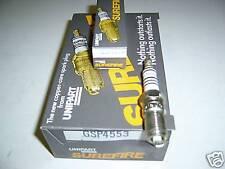 GSP4553 lot 12 bougies CITROEN AX BX C15 CX  LNA VISA  MERCEDES 190 OPEL ASCONA