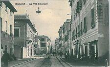 CARTOLINA d'Epoca - GENOVA:  Lavagna 1910