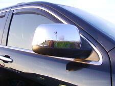 Spiegelkappen Chrom ABS fuer Jeep Grand Cherokee ab2011