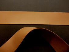 Látex Goma Recortar Tiras .50 mm, 20 Mm x 200 cm, oro viejo